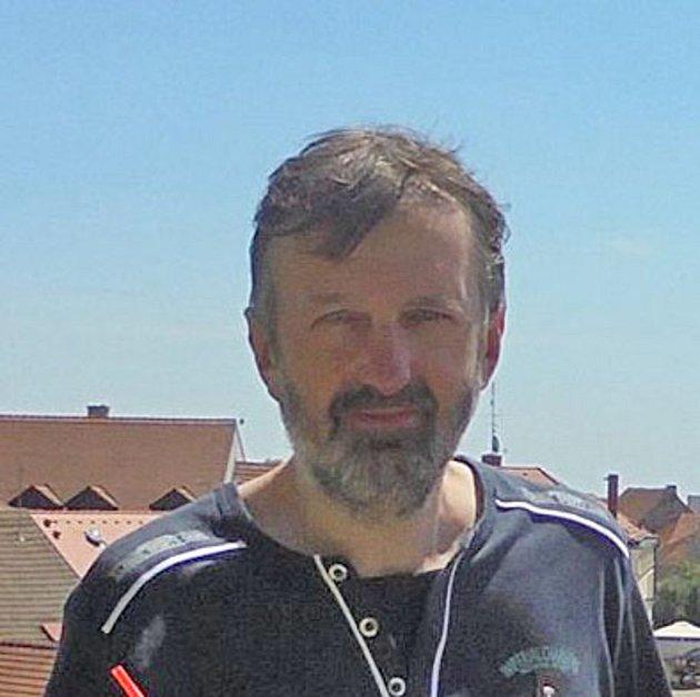 Marek Bašta, Poděbrady