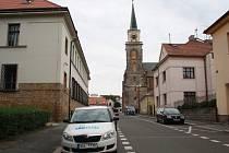 Toulavá kamera natáčela v Nymburce