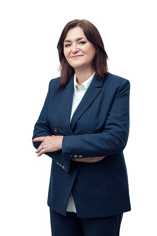 Helena Langšádlová (TOP 09)