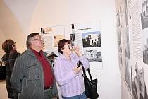 Do 29. května je otevřena ve Vlastivědném muzeu v Nymburce výstava Slavné vily Středočeského kraje.