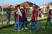 Fotbalisté Pátku vyhráli anketu čtenářů