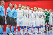 Česká futsalová reprezentace