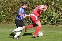 V derby skupiny B porazila Lysá Ostrou 3:0