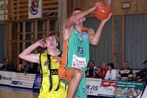 Sadská prohrála s Libercem o 8 bodů.
