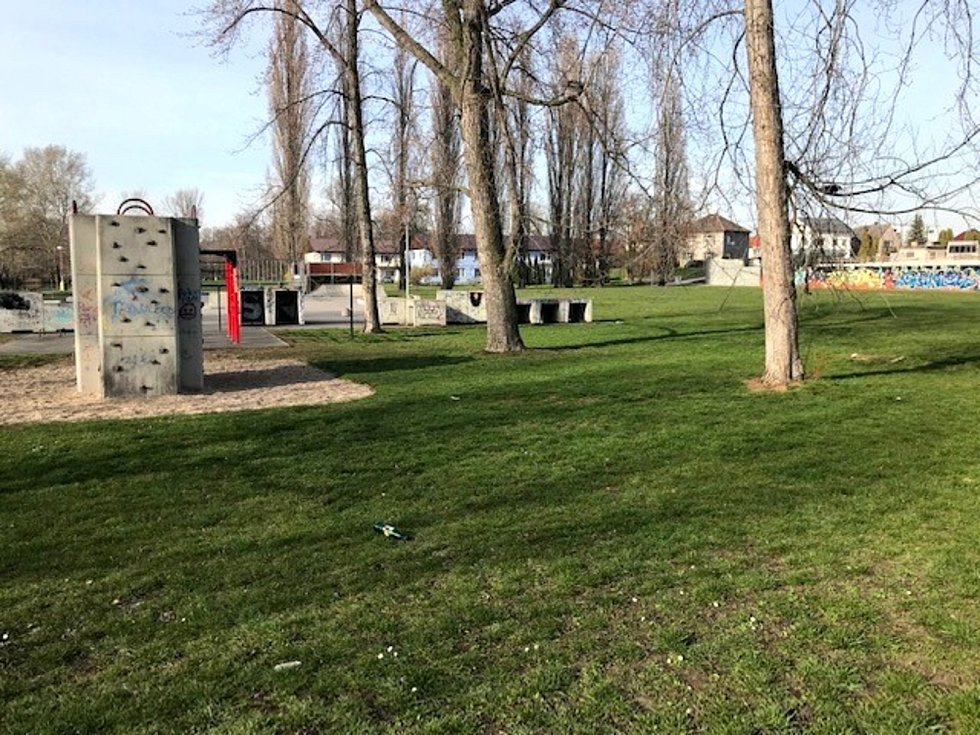 V Nymburce usilují o Dog park, v Poděbradech o workoutové hřiště u Labe.