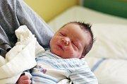 ZDENĚK FRÜHAUF se narodil 15. ledna 2018 v 5.16 hodin s výškou 50 cm a váhou 3570 g. Radují se z něj rodiče Michaela a David a sestra Maruška (2 roky) z Milovic.