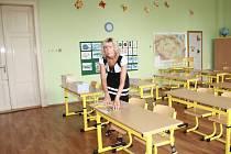 Začátek školního roku na ZŠ Tyršova, přijdou noví prvňáčci