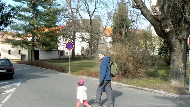 Park pod kostelem zůstane zachován.