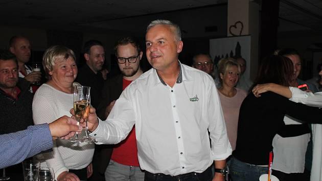 Nymburk s klidem zvítězil v letošních obecních volbách na celé čáře.