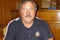 LEGENDA. Antonín Panenka si přijel do lázeňského města zahrát golf, zúčastnil se sedmého ročníku Golfi cupu.