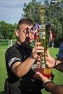 Mezinárodní turnaj PragaCup.