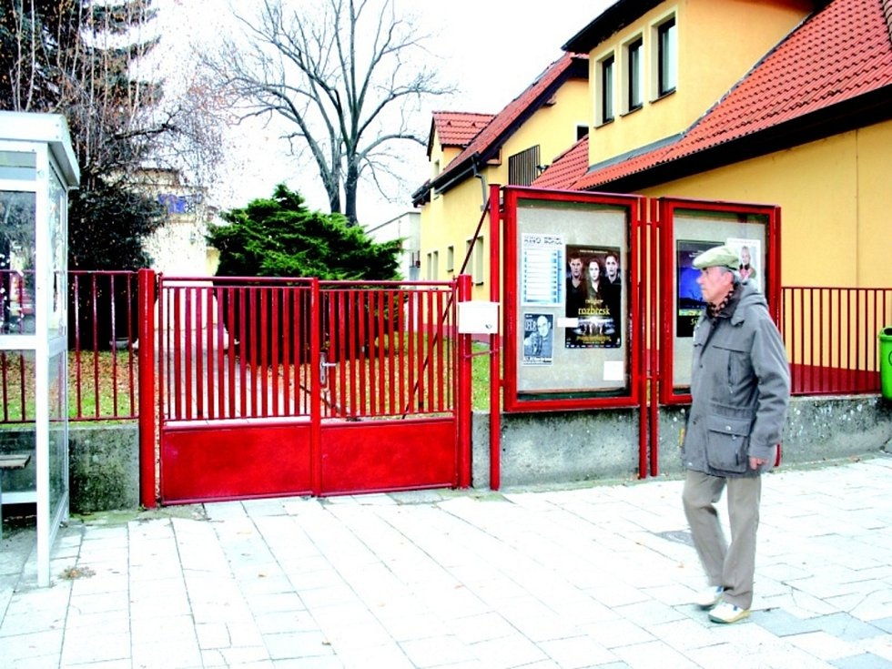 Kino Sokol vykazuje v posledních letech pod správou Nymburského kulturního centra zvyšující se počty návštěvníků.
