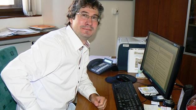 Pavel Fojtík