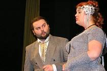 V poděbradském divadle Na Kovárně se uskutečnila premiéra hudební komedie Ferdinanda havlíka a Jiřího Suchého Dr. Johan Faust, Praha 2, Karlovo náměstí 40.