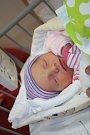 NELLINKA JE PRVNÍ.  NELLA PODOLÁKOVÁ je malá slečna narozená 14. prosince 2016 v 14.27 hodin s mírami 3 250 g a 48 cm. S rodiči Katarínou a Radkem bude bydlet v Klučově.