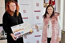 Nadace Křižovatka dostala 25 monitorů dechu