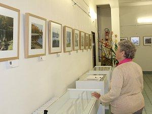 Výstava fotografií Karla Stellnera
