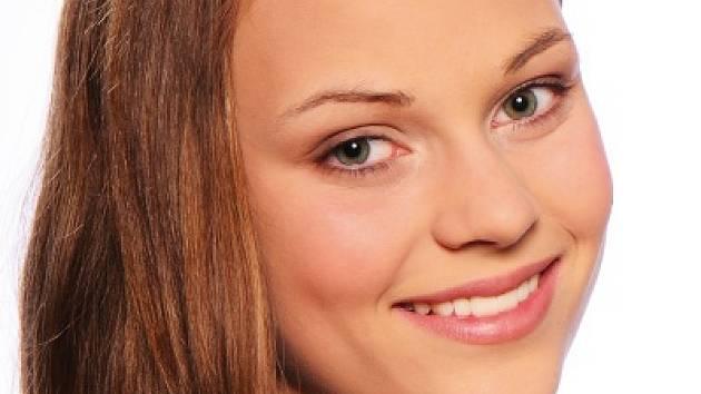 Martina Procházková, 14 let, Kolín