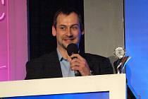 Nejlepší. Sportovcem okresu pro rok 2019 se stal rychlostní kanoista Lokomotivy Nymburk Jiří Kraft