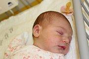 BARBORKO, BARBORKO! BARBORA PAŘEZOVÁ se narodila 21. června 2017 v 19.07 hodin s mírami 3 370 g a 50 cm. Bude doma v Kostomlátkách u rodičů Ilony a Martina a sestry Moničky (5).
