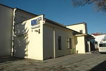 Budova kina Sokol