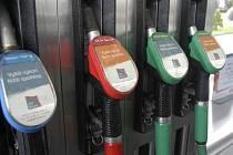 Jak se vyvíjely ceny benzinu?