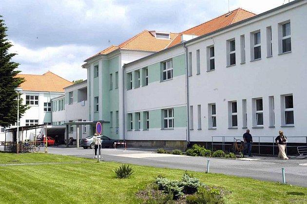 Městecká nemocnice
