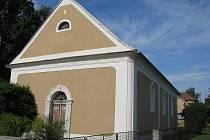 Unikátní Toleranční chrám v Hořátvi je po rekonstrukci.