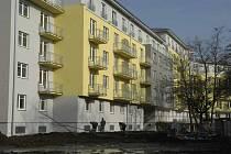 Byty v Poděbradech
