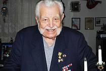 Květoslav Jan Motejlek zemřel před pěti lety.