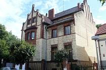 Vila Kouřimka je na prodej za téměř 30 milionů korun.