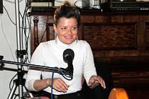 V Country Clubu četla Erika Stárková.