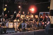 Jazz Fest v Luftu byl už podruhé úspěšný.
