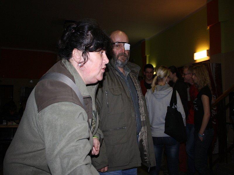 Festival Expediční kamera přilákal do kina Sokol přes stovku lidí