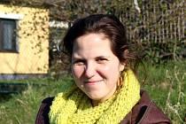 Andrea Petříková