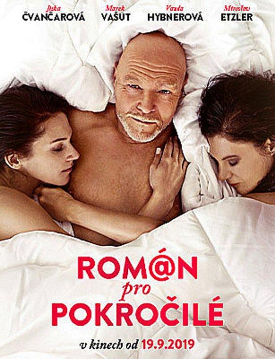 Komedie natočená v Poděbradech jde v září do kin