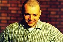 Producent Martin Vandas.
