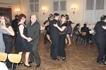 Ples města v Městci Králové