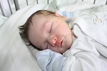 NA MIKULÁŠE SE TĚŠILI PAVEL A BARBORA. Mikuláš Košnar přišel na svět 13. března 2013 v 10.16 hodin. Vážil 3 210 g a měřil 50 cm. Je prvním miminkem v rodině Pavla a Barbory z Nymburka. Rodiče o klukovi dopředu věděli.