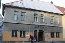 Vlastivedné muzeum v Nymburce čeká rekonstrukce