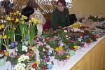 Velikonoční výstava na Střední odborné škola a Středním odborném učilišti v Městci Králové