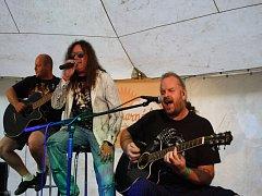 I místní Roxor vystoupí na pilotním ročníku festivalu Rock of Sadská