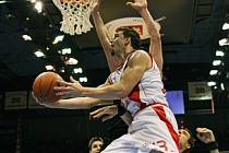 RADOSLAV RANČÍK zvedne spolu s Jiřím Welschem sílu basketbalového Nymburka. A to nejen v české  nejvyšší soutěži, ale hlavně ve VTB lize a Eurocupu