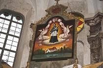 Oltářní obraz