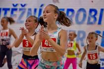 M. Pospíšilová 1. místo.