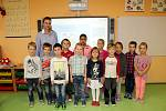 Základní škola Libice nad Cidlinou, třídní učitelka Radka Palatová