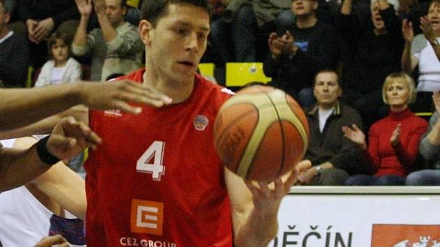 Nymburský Petr Benda byl zvolen MVP turnaje