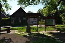 Malá obec Seletice