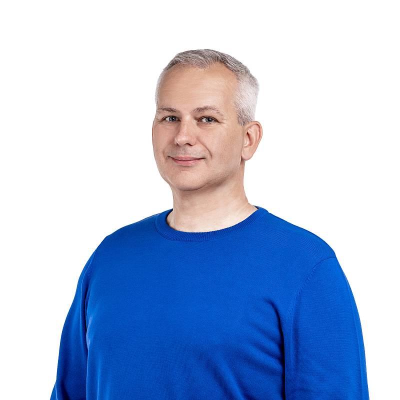 Tomáš Helebrant, ANO 2011