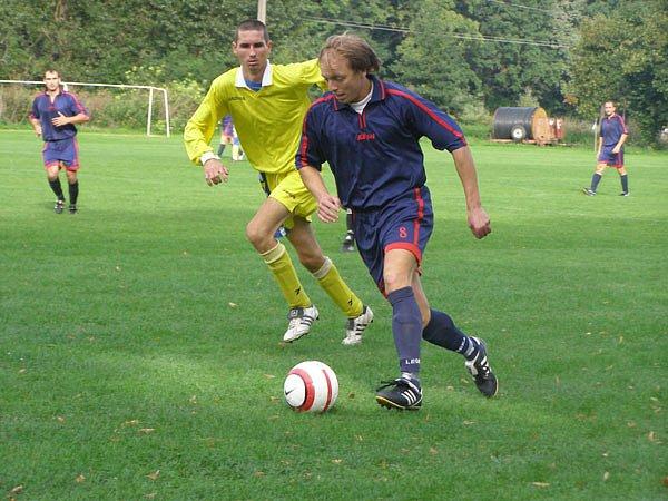 K výměně na postu hlavního trenéra došlo také               v Hrubém Jeseníku, který skončil v uplynulé sezoně okresního přeboru na sedmé příčce.